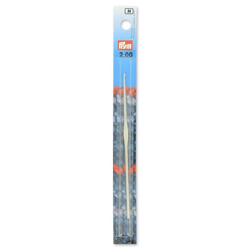 Uncinetto in acciaio 2x1 mm PRYM (lunghezza 12 cm)