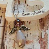 Collana lunga Angel