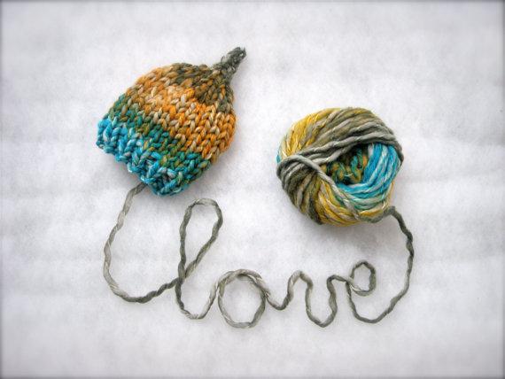 Cappellino invernale per neonato fatto a mano Photo prop Accessori per neonati Berrettino per neonato Abbigliamento Bambino