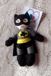 I supereroi Batman
