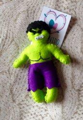 I supereroi Hulk