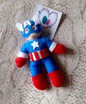 I supereroi Capitan America