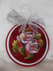 Idea regalo per addobbo albero di Natale