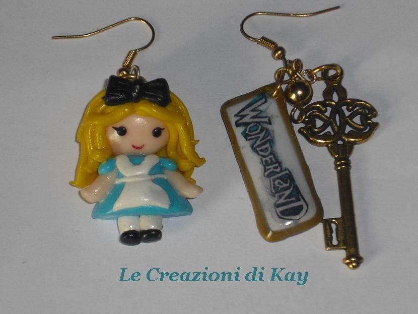 Alice & La Chiave