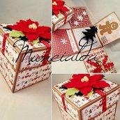 """Explosion box: auguri """"esplosivi""""!!! ♥"""