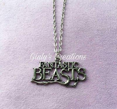 Fantastic Beasts Collana Animali fantastici e dove trovarli Harry Potter book libro film magia fantasy hp