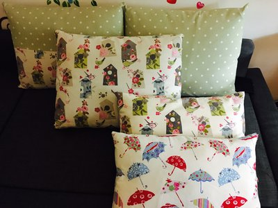 Cuscini decorativi fantasia per la casa e per te - Cuscini decorativi ...