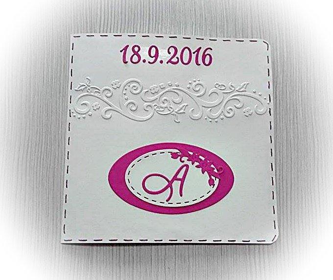 Biglietto di auguri per nascita o battesimo