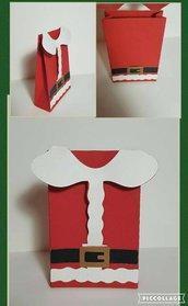 Babbo Natale Box