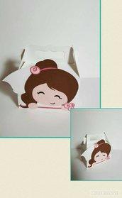 Cute bride box