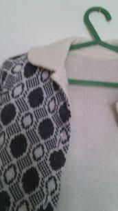 cappotto lana maglia bimba giacca