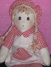 bambola Fragolina