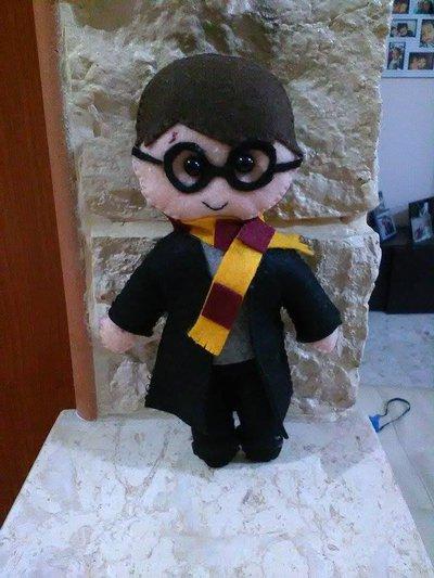 Harry Potter pannolenci