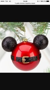 Palla Michey Mouse