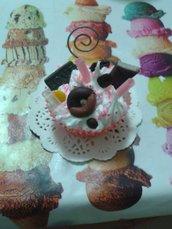Scatoline portafoto dolciose