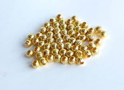20 Perle GOLD PRL 372