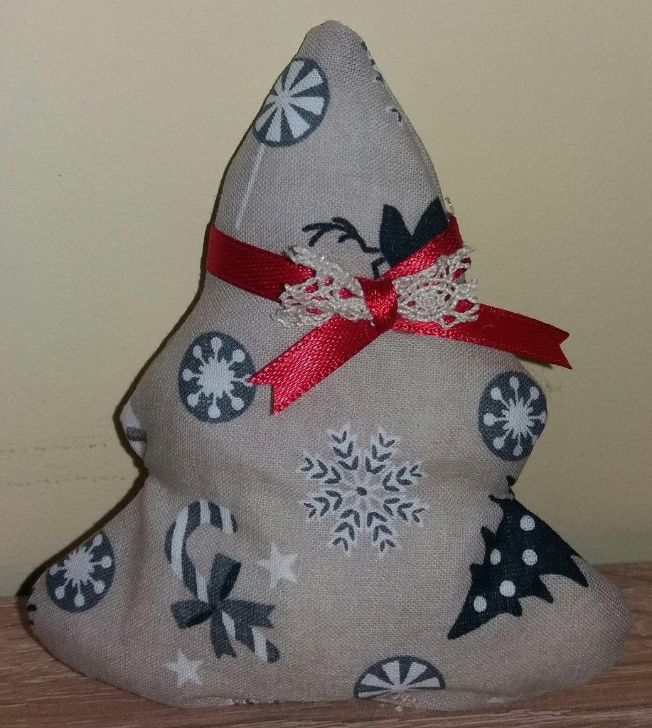Alberelli decorazioni natalizie