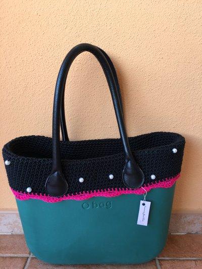 bordo o bag compatibile standard o mini perle