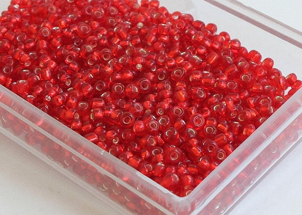 Corallini di vetro PRL396