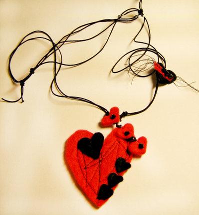 Collana Heart