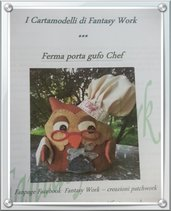 TUTORIAL Gufo chef -  versione PDF