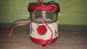 Vasetti decorativi: pensierino di Natale o bomboniera?