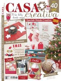 Casa Creativa n.33 (Novembre/Dicembre 2016)