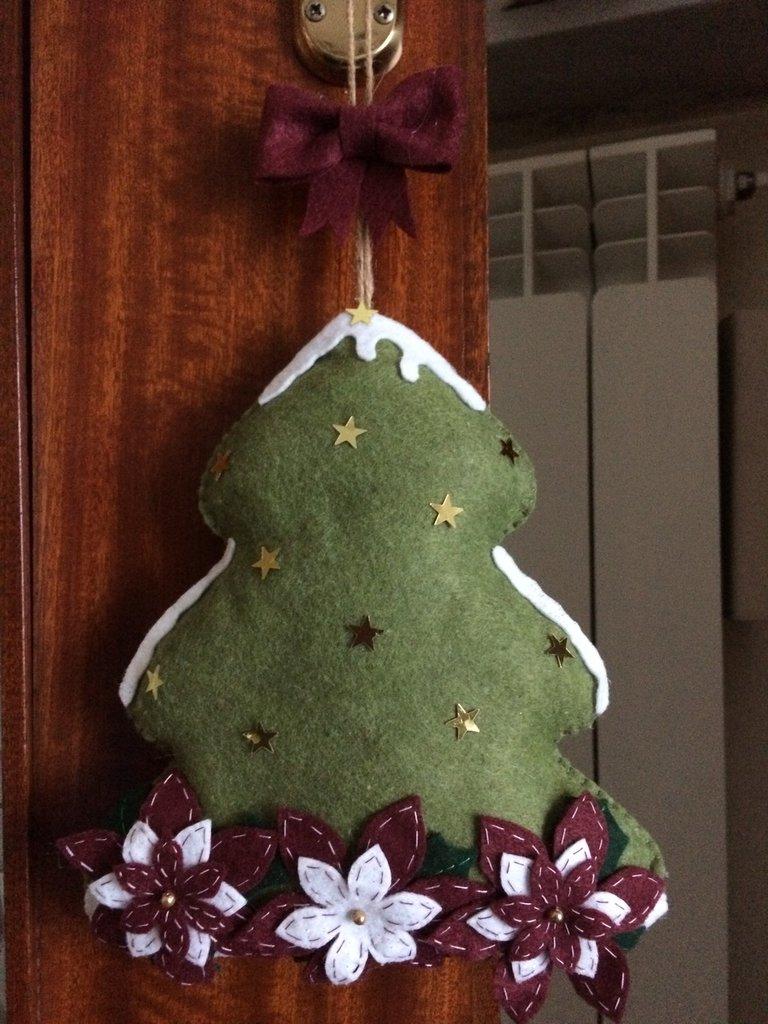 Fuori porta - alberi natalizi