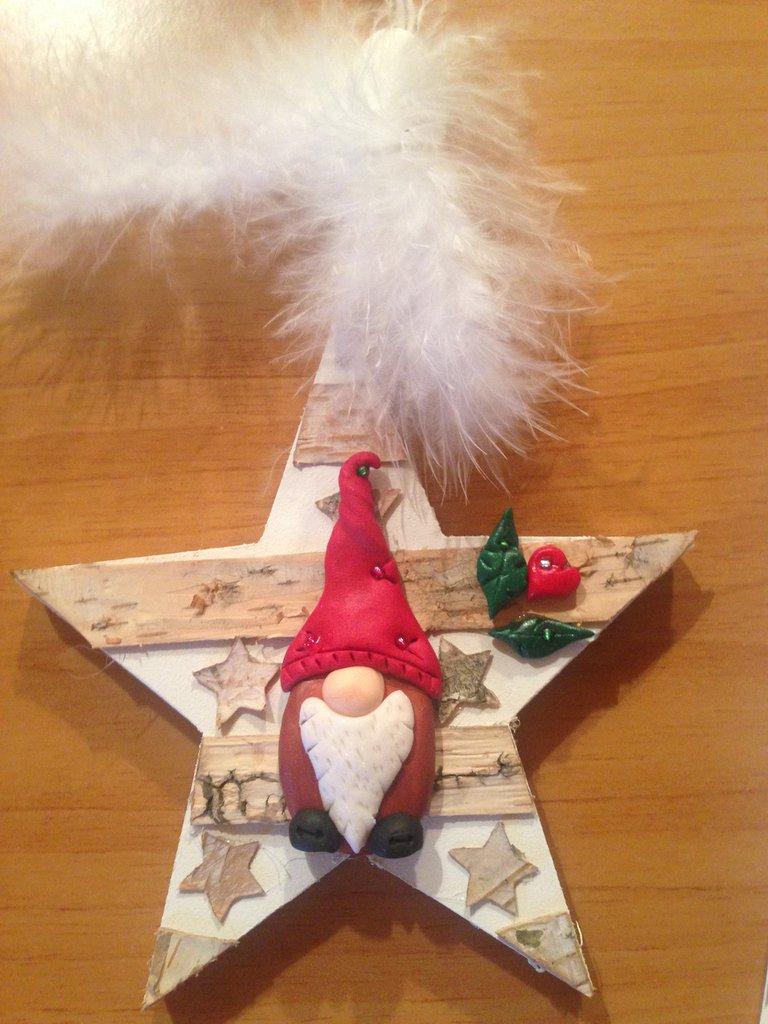 Babbi Natale stellari