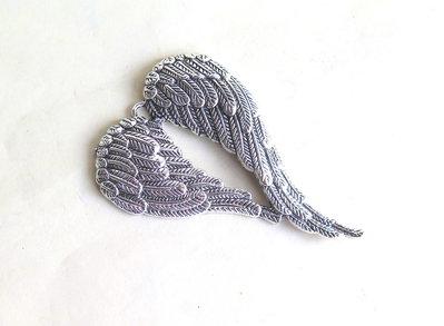 Pendente ali d 'angelo  CIO37