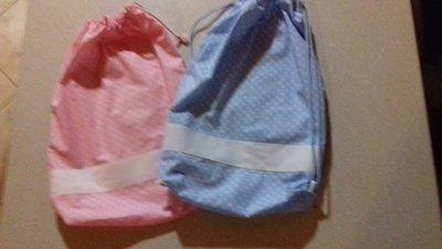 Sacchetti/zainetti portatutto per l'asilo
