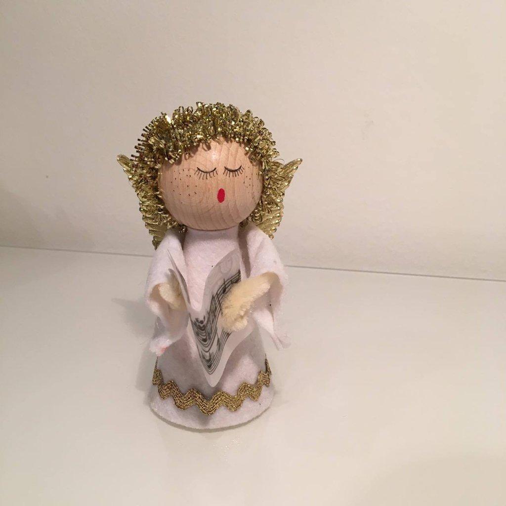angelo canterino natalizio