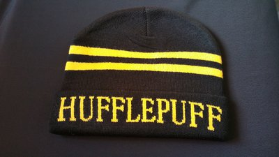 Cappello Tassorosso - Harry Potter