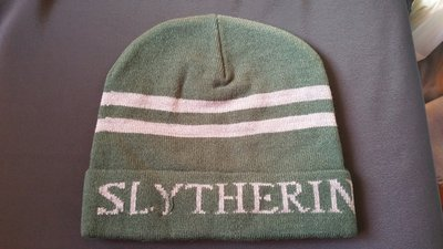 Cappello Serpeverde - Harry Potter