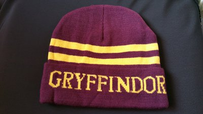 Cappello Grifondoro - Harry Potter