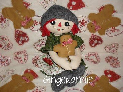 Xmas Annie