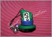 Cappello Cappellaio Matto Alice in Wonderland