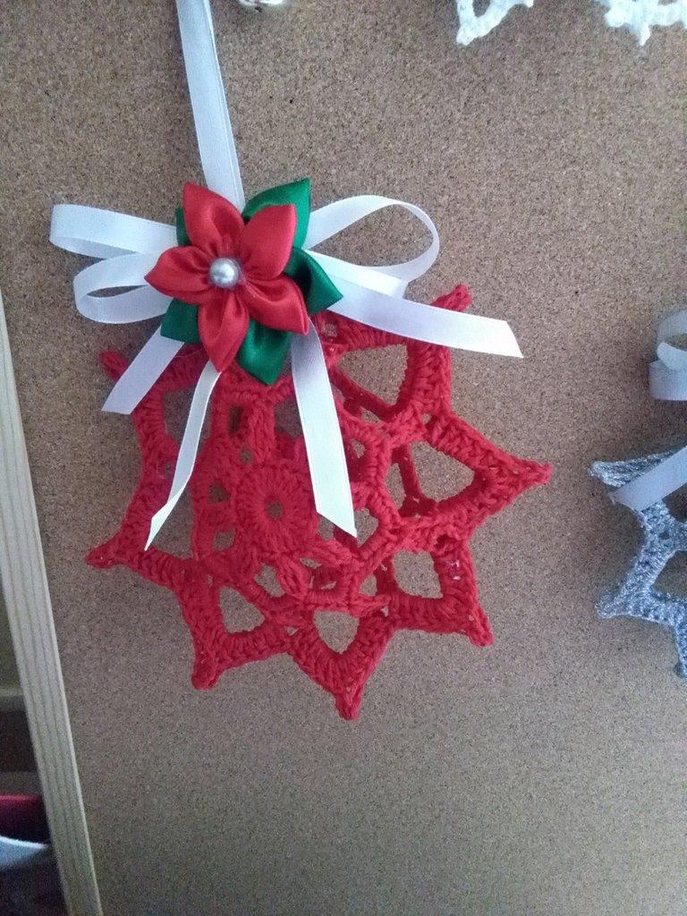 Palline decorative per albero di Natale