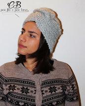 Turbante in lana