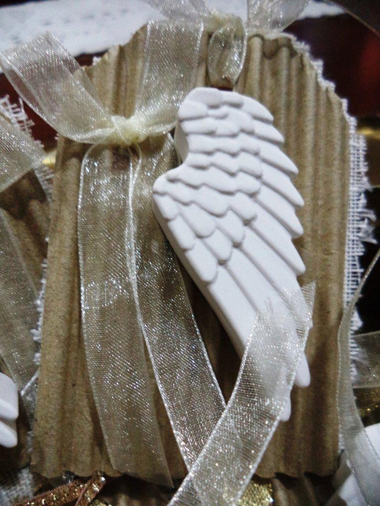 fuoripacco ali angelo