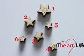 Piccole stelle _set completo