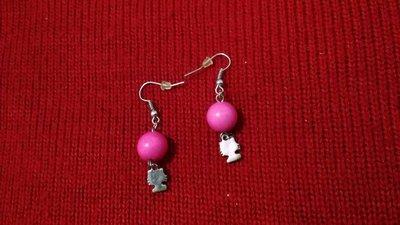 orecchini assortiti di perle