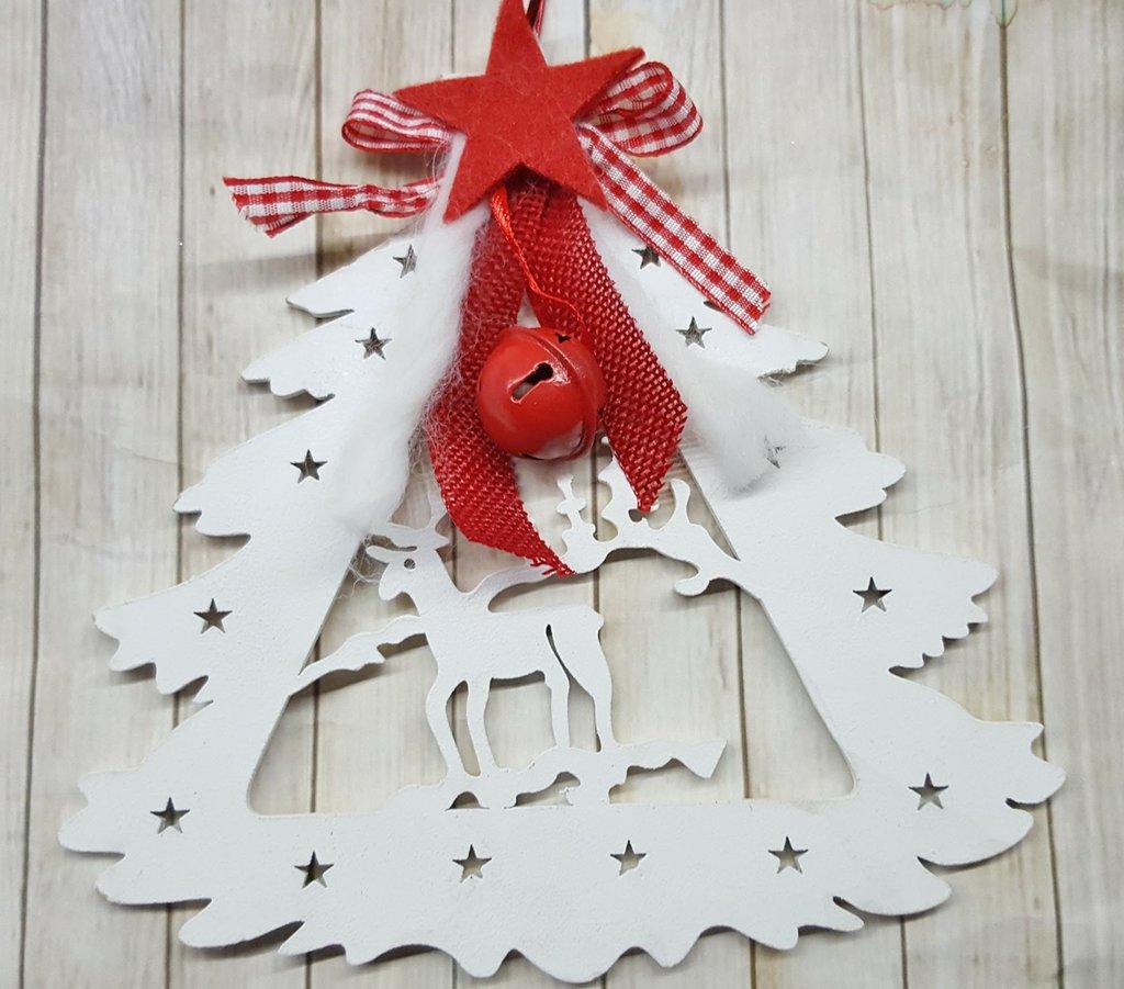 Decorazione natalizia - Albero di natale