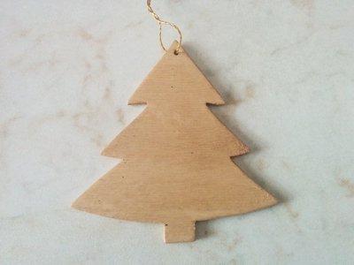 Addobbi per albero di Natale: alberello