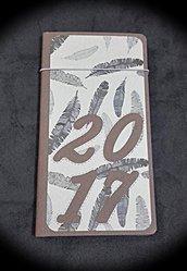 Agenda 2017 decorata