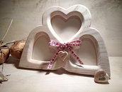 Cornice fatta a mano, Afrodite_Maxi_Dea della bellezza e dell'amore