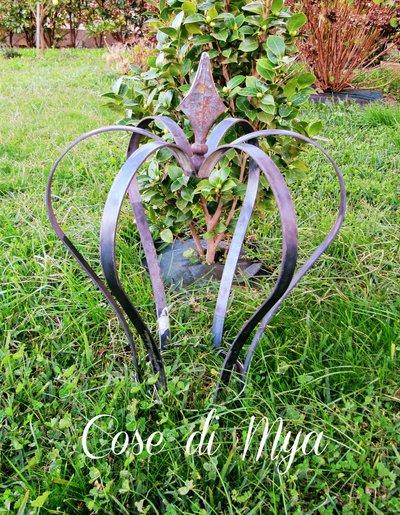 Corona Principessa Handmade