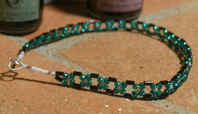 Bracciale di perline