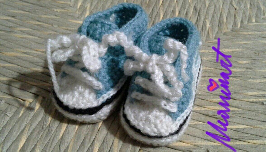 Tabella Misure Scarpe Adidas Neonato