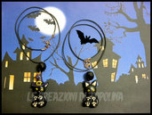 HALLOWEEN TIME: gattini neri